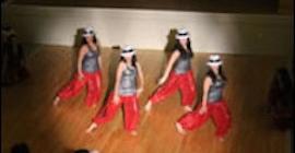 Cultural Performance - Embody the Rhythm