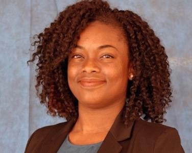 Katrina Harrison